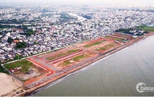 mặt tiền biển TP Phan Thiết LH: 0976797259
