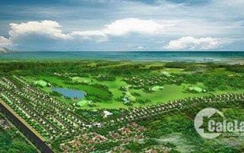 Bán đất nền biệt thự dự án casalavanda - Diện tích từ 300 đến 400 mét