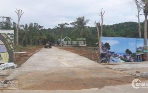 Bán đất nền siêu phẩm Ocean Land 16 Phú Quốc, sinh lời 20%