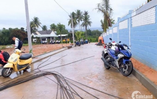 Bán đất Phú Quốc,Cây thông Ngoài Dt:150m2 giá 1.5 tỷ