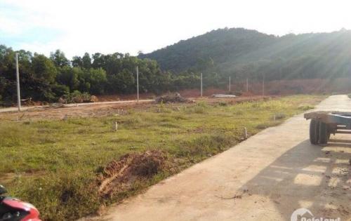 Bán đất gần thị trấn Dương Đông, sổ hồng riêng, giá ưu đãi, sinh lời cao