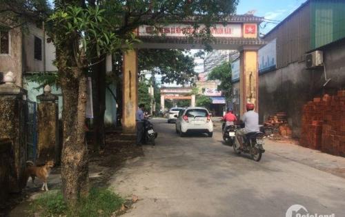 Bán đất kiệt Phạm Văn Đồng, cách mặt tiền chỉ 15m