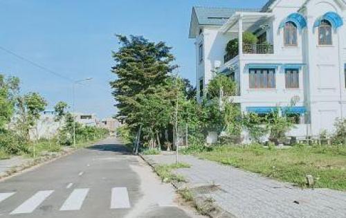 Đất nền tự do không cam kết xây dựng Khu B KĐT Phú Mỹ Thượng (Hue Green City)