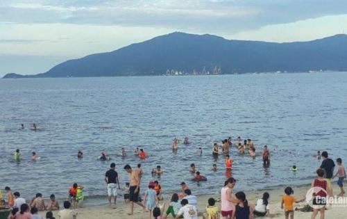 Xuất ngoại bán biệt thự trung tâm Tp Đà Nẵng bãi tắm XUân Thiều