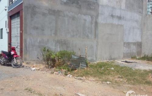 Cần bán đất gấp đường Lãnh Binh Thăng, quận 10 Shr