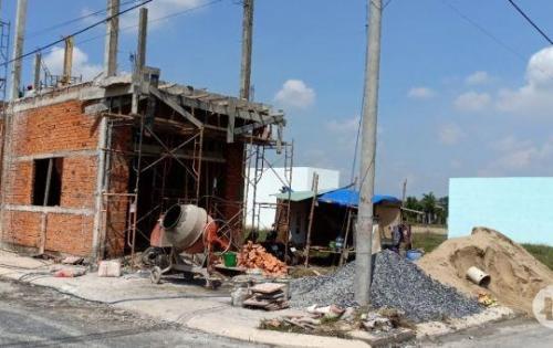 Bán lô đất cực đẹp HXH đường Tô Ngọc Vân,p thạnh xuân, dt 132m2 giá 3,7 tỷ.
