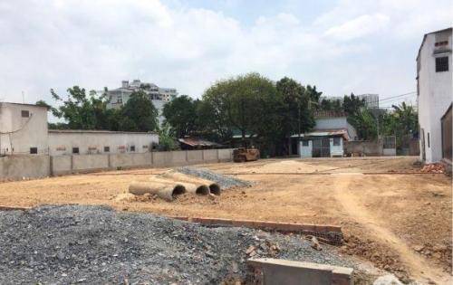 Hót, Cần Bán lại lô đất Đường Nguyễn Đôn Tiết, Ngay Bệnh Viện Q2, SHR/XDTD. Giá 1.73 tỷ