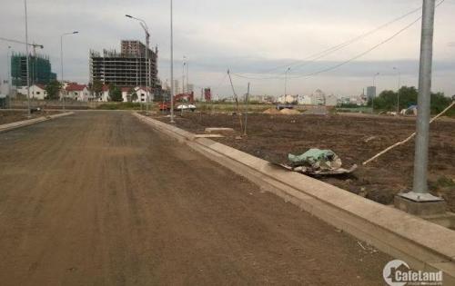 Đất MT đường 12A cách Trần Lựu 10m , KDC Hiện hữu , Tiện Ích Xung Quang , LH: 0903184043