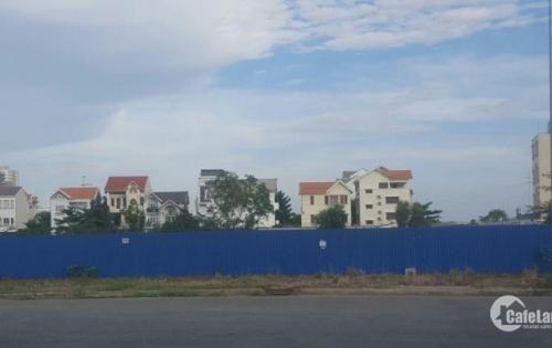 Gia đình đi nước ngoài định cư cần bán gấp lo đất MT đường 39 Trần Não. LH: 0919782185