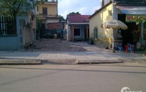 Đất Mặt Tiền đường Nguyễn Trãi 90m2 ngang 5m, đối diện Hỷ Lâm Môn, Sổ Hồng Riêng