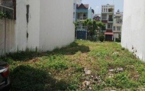 Bán lô đất Biệt Thự dt 7m x 20m vị trí đẹp mặt tiền sông công viên thoáng mát.
