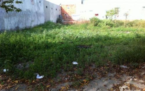 Nhượng quyền sử dụng lô đất mặt tiền đường Tân Mỹ KD sầm uất.