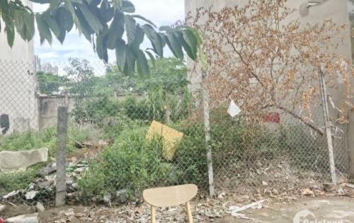Bán lô đất F8 khu dân cư Him Lam đường 3A phường Tân Hưng quận 7