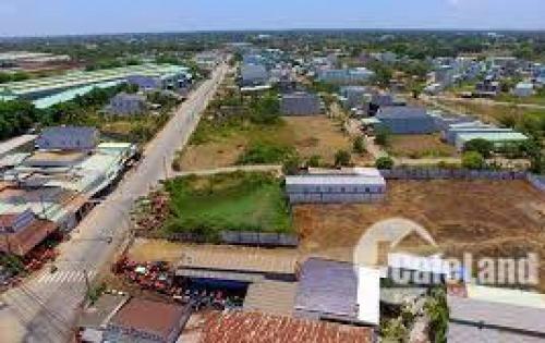 Bán lô đất đẹp Phú Mỹ Chợ Lớn (4x25m), đường Nguyễn Lương Bằng, giá 54tr/m2. Hoàng
