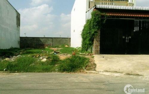 Bán đất hẻm xe hơi,khu dân cư an ninh đảm bảo đường Nguyễn Thị Thập Q7.DT 4,8m x 20m nở hậu.