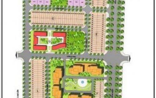 Bán gấp lô đất kế dự án kinh doanh nhà sài gòn Nguyễn Lương Bằng, Q7 chỉ 53tr/m2
