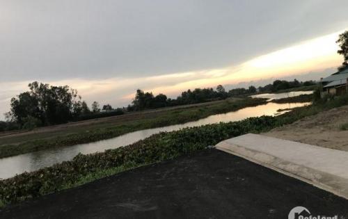 Chuyển nhượng dự án 34ha Nguyễn Xiển, Quận 9. đã xin 1/500 giá 8tr/m