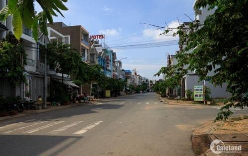 Bán lô đất đường 20m mt đường 494 gần góc Lê Văn Việt