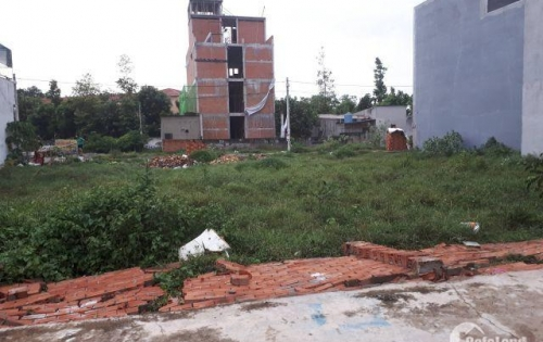 Bán nhanh lô đất Lã Xuân Oai, 54m2, giá: 35tr/m2