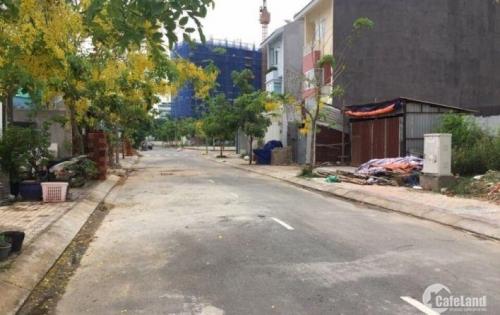 Bán đất lô góc 3 mặt tiền, đường Dương Đình Hội, Q9. dt 680m giá 48 tỷ