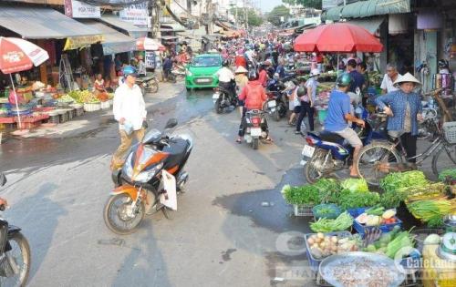 Cơ hội duy nhất cho người duy nhất, đất Lê Văn Việt Q9, SHR, xây dựng tự do