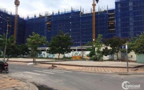 Bán lô đất dự án Phước Long Spring Tonw đường Tăng Nhơn Phú DT 111.5m2 giá 52 triệu/m2
