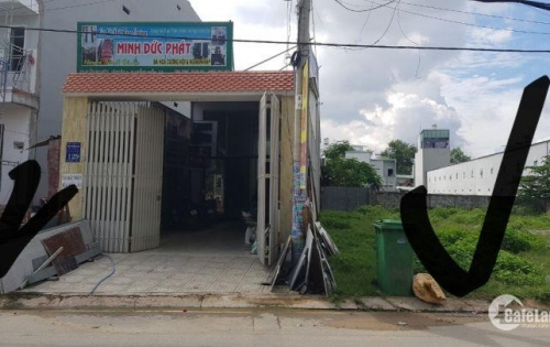chính chủ bán lô đất mặt tiền đường võ văn hát quận 9 giá rẻ