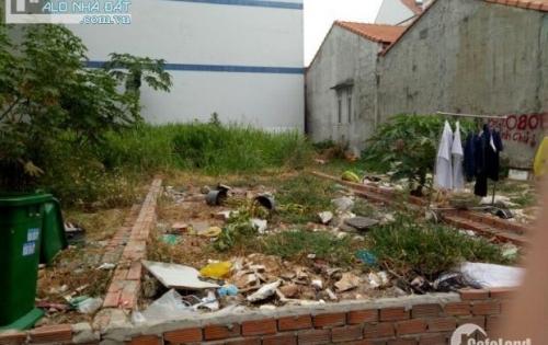 Bán đất gần UBND quận 9,đường oto quay đầu,dt: 64m2 (4x16m), lô góc 2 MT,cách xa lộ ,Ga metro 50m
