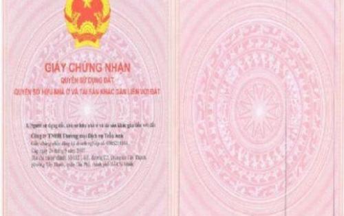 Đất nền Mặt Tiền Nguyễn Xiển, P Trường Thạnh, Quận 9, SHR, xây dựng tự do, bao sang tên