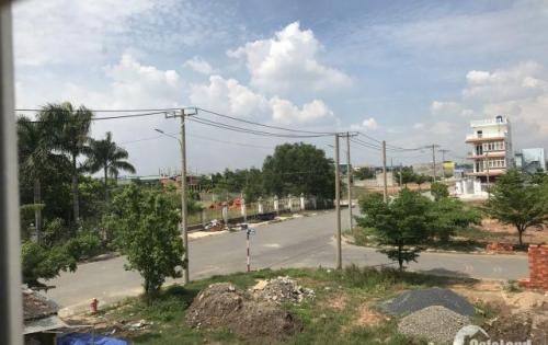 Thanh Lý 2O Lô Đất Nền SHR Giá 650tr/nền