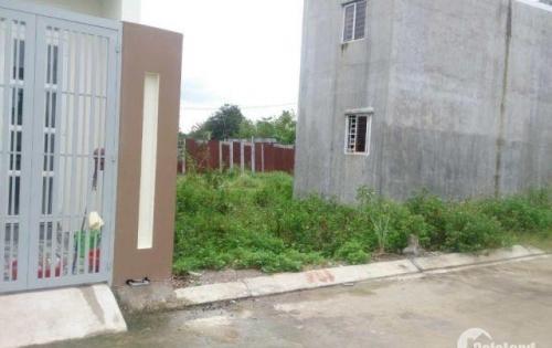 Cần tiền đi Thái bán lô đất đường Lê Tấn Bê, SHR, 87m2, thương lượng