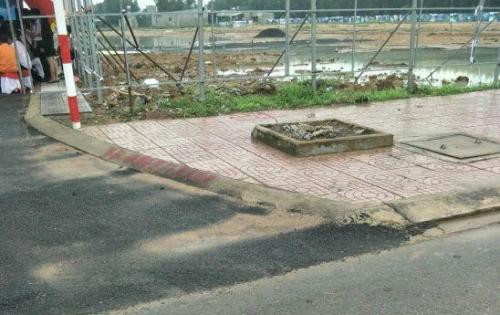 Bán gấp đất mặt tiền đường tên lửa