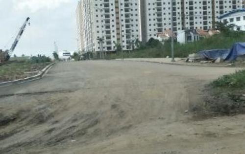 Thanh lý một số lô đất Bình Chánh, Bình Tân, BR-VT thu lợi nhuận cao