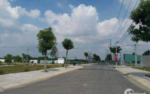 Đất quận bình tân gần KCN, TTTM, cở sở ha tầng hoàn thiện