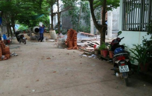 Đất sạch ngay/Nguyễn Văn Cự.Bình Tân.SHR.DT:60m2