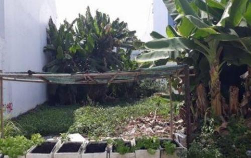 Bán đất Gò Vấp, đường Phan Văn Trị, hẻm lớn 2 xe hơi. 90m2 giá 1 tỷ 6
