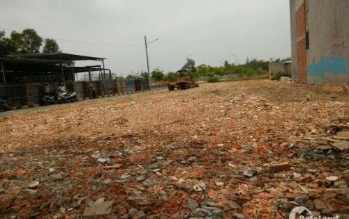 Đất nền dự án, bán giá ưu đãi,SHR,XDTD,nằm ngay sau lưng chợ đầu mối nông sản TĐ.