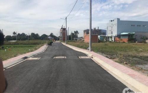 đất đẹp nằm ngay KĐT mới Bình Chiểu Riverside city,SHR,NH HT vay vốn lãi suất từ 0%