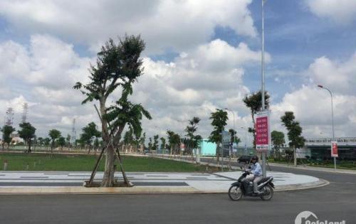 Bán đất nền dự án khu đô thị Vạn Phúc giá đầu tư chỉ từ 50tr/m2 sinh lời cao