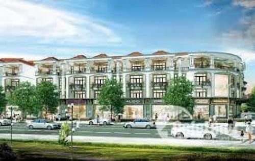 Bán đất nền dự án khu đô thị Vạn Phúc giá đầu tư  sinh lời cao