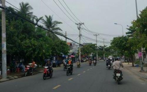 Đất nền Đầu Tư – Kinh doanh, Hiệp Bình chánh, mặt tiền đường 8m, tiếp giáp Phạm Văn Đồng.