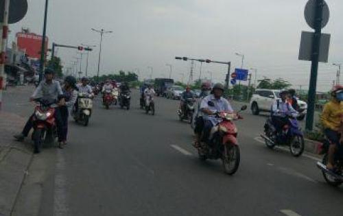 Đất nền Thủ Đức, gần Phạm Văn Đồng, Mặt tiền đường 49 – Hiệp Bình Chánh, giá trị gia tăng cực cao
