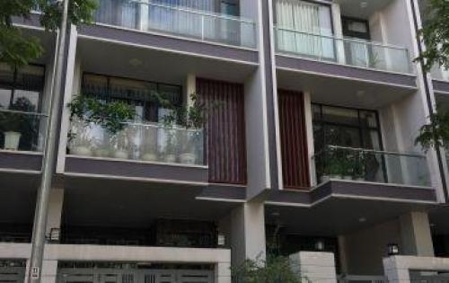 Bán đất dự án khu đô thị Vạn Phúc giá tốt chỉ từ 48tr/m2 view đẹp
