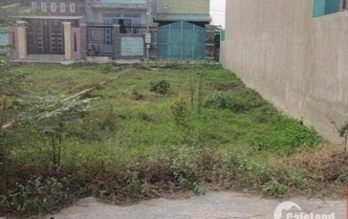 Bán đất Quốc Lộ 13,Thuận An, 18tr/m2, sổ hồng riêng, thổ cư 100%