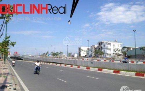 Cơ hội đầu tư – Khu phố thương mại Đức Linh Center  -  Mặt tiền đường 49, Gần Phạm Văn Đồng.