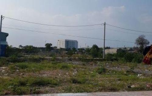 Tôi chính chủ cần bán gấp lô đất đường Ngô Chí Quốc,shr-xdtd,thích hợp đầu tư sinh lời.