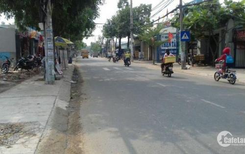 Mặt tiền đường Ngô Chí Quốc,xdtd-shr,thích hợp đầu tư sinh lợi nhuận 18% chỉ trong 6 tháng.