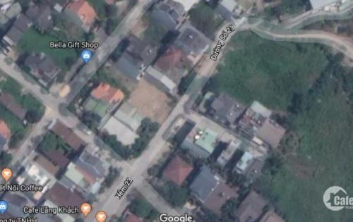 Bán đất Đường 23 Hiệp Bình Chánh DT 5x20 giá 750tr, SHR