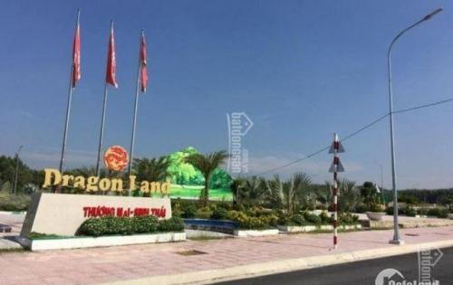 Mở bán ki ốt Chợ Thu Lộ, TP Quảng Ngãi