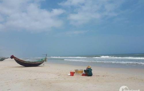 DỰ ÁN FLC QUẢNG BÌNH BEACH AND GOLF RESORT